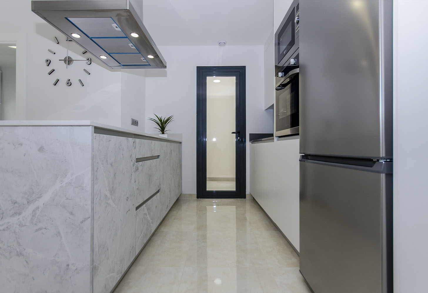 immobilier neuf espagne costa blanca on-p2 cibeles cuisine 2