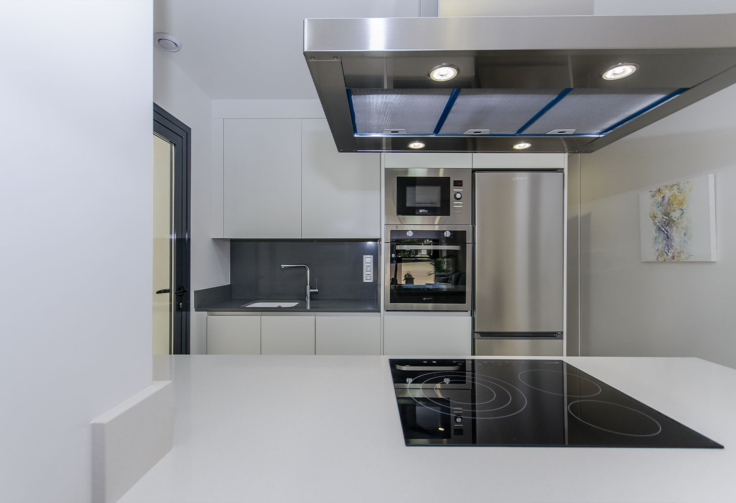 immobilier neuf espagne costa blanca on-p2 cibeles cuisine 3