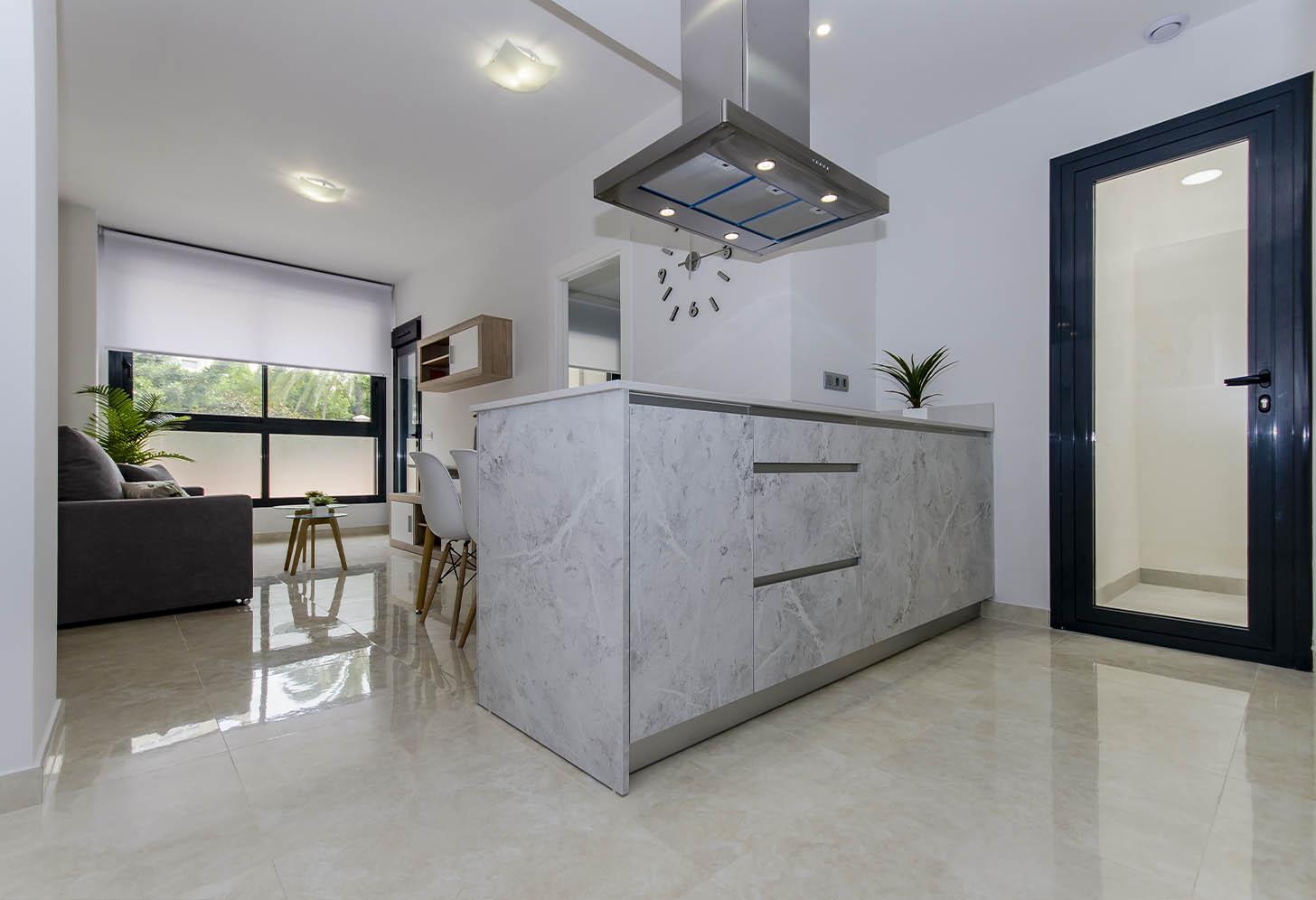 immobilier neuf espagne costa blanca on-p2 cibeles cuisine