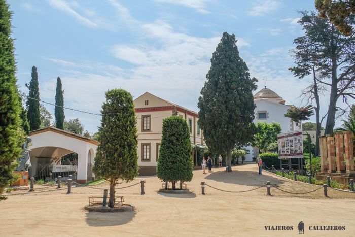 Ermitage santa Christina