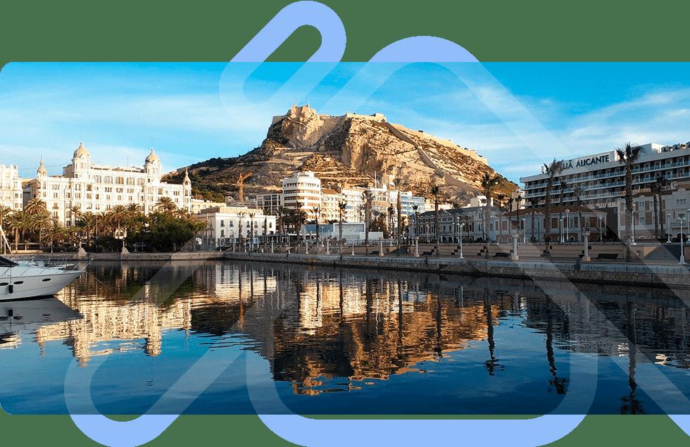 Acheter une nouvelle propriété à Alicante
