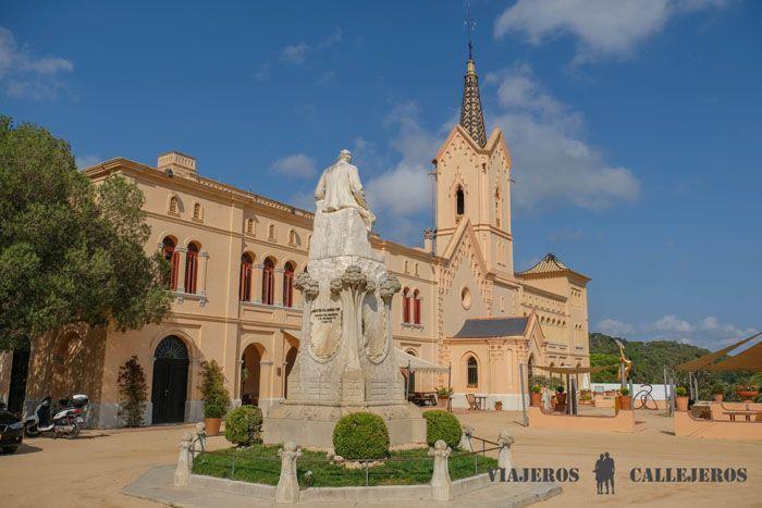 Monastere Sant Pere del bosc