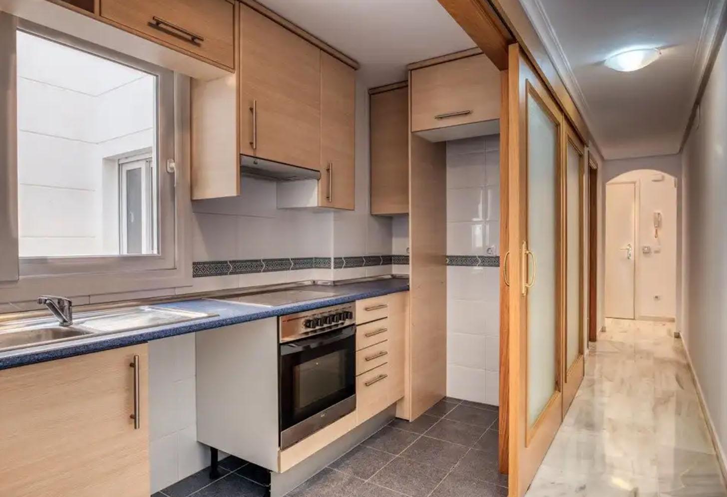 acheter un appartement calpe cuisine 006