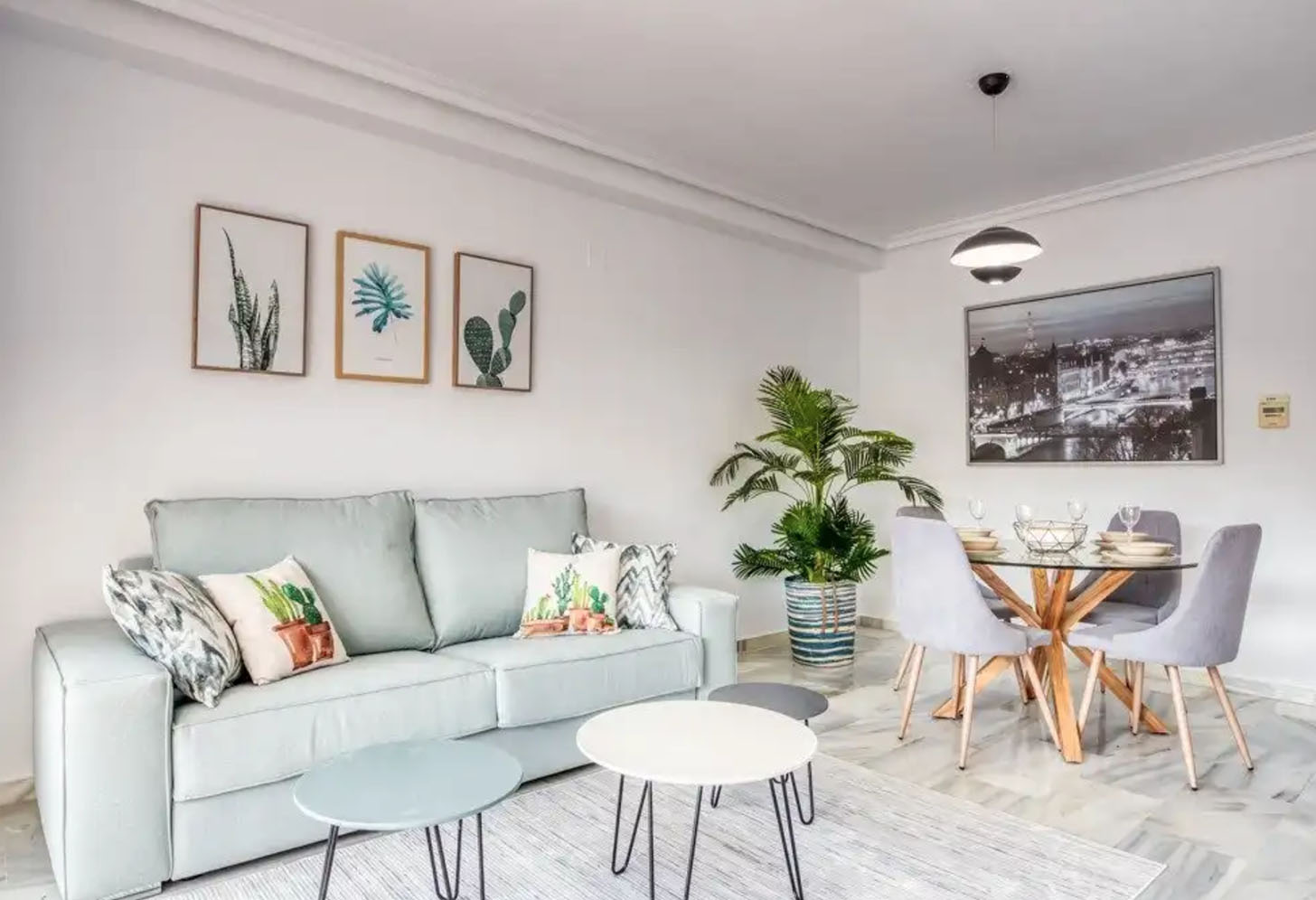 acheter un appartement calpe terrasse 004