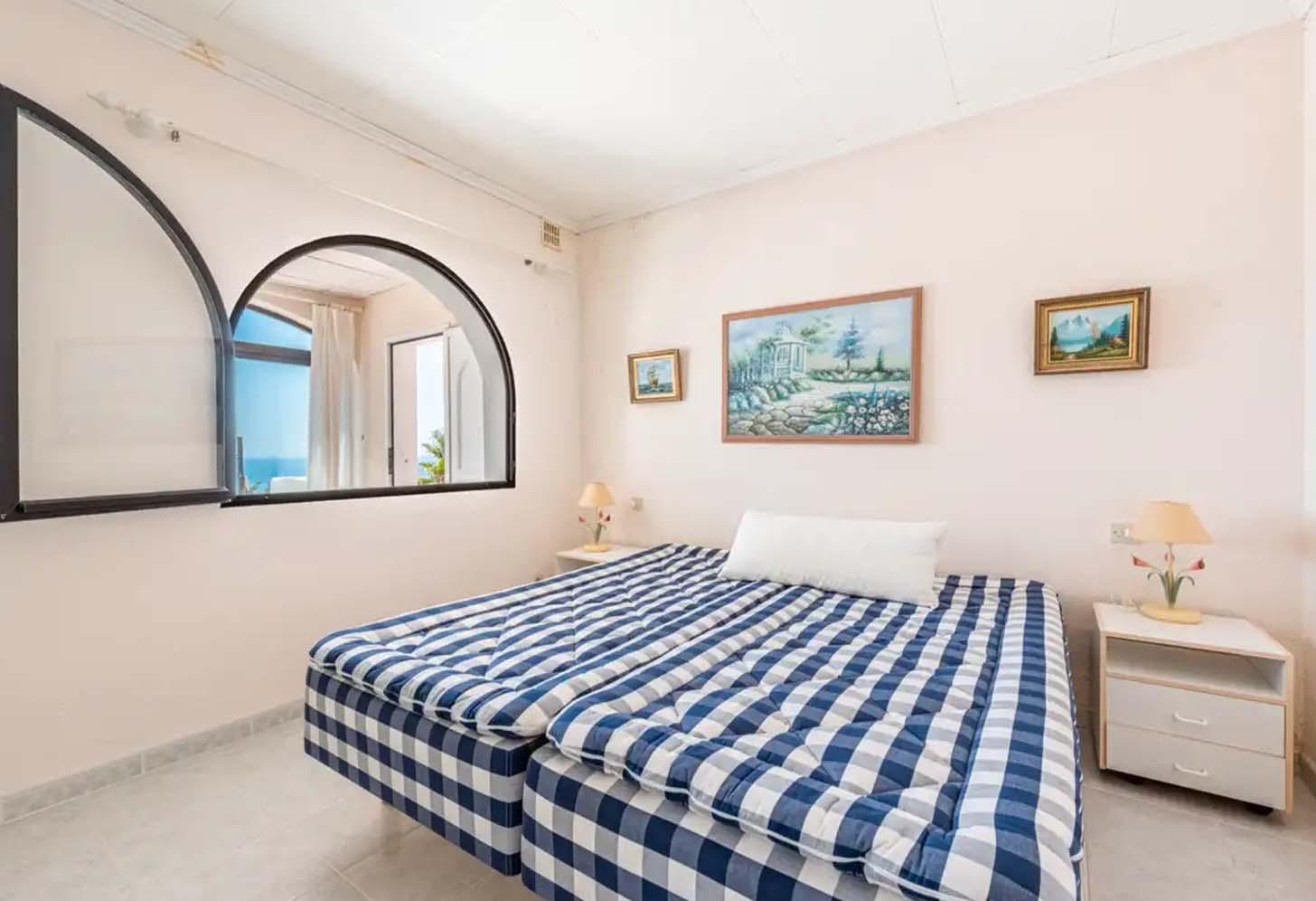 acheter un appartement riviera del sol 007 chambre