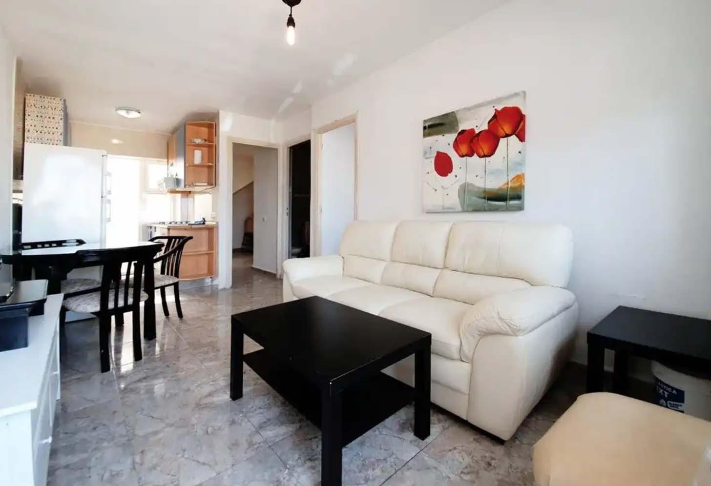 acheter un appartement sierramar 004 salon
