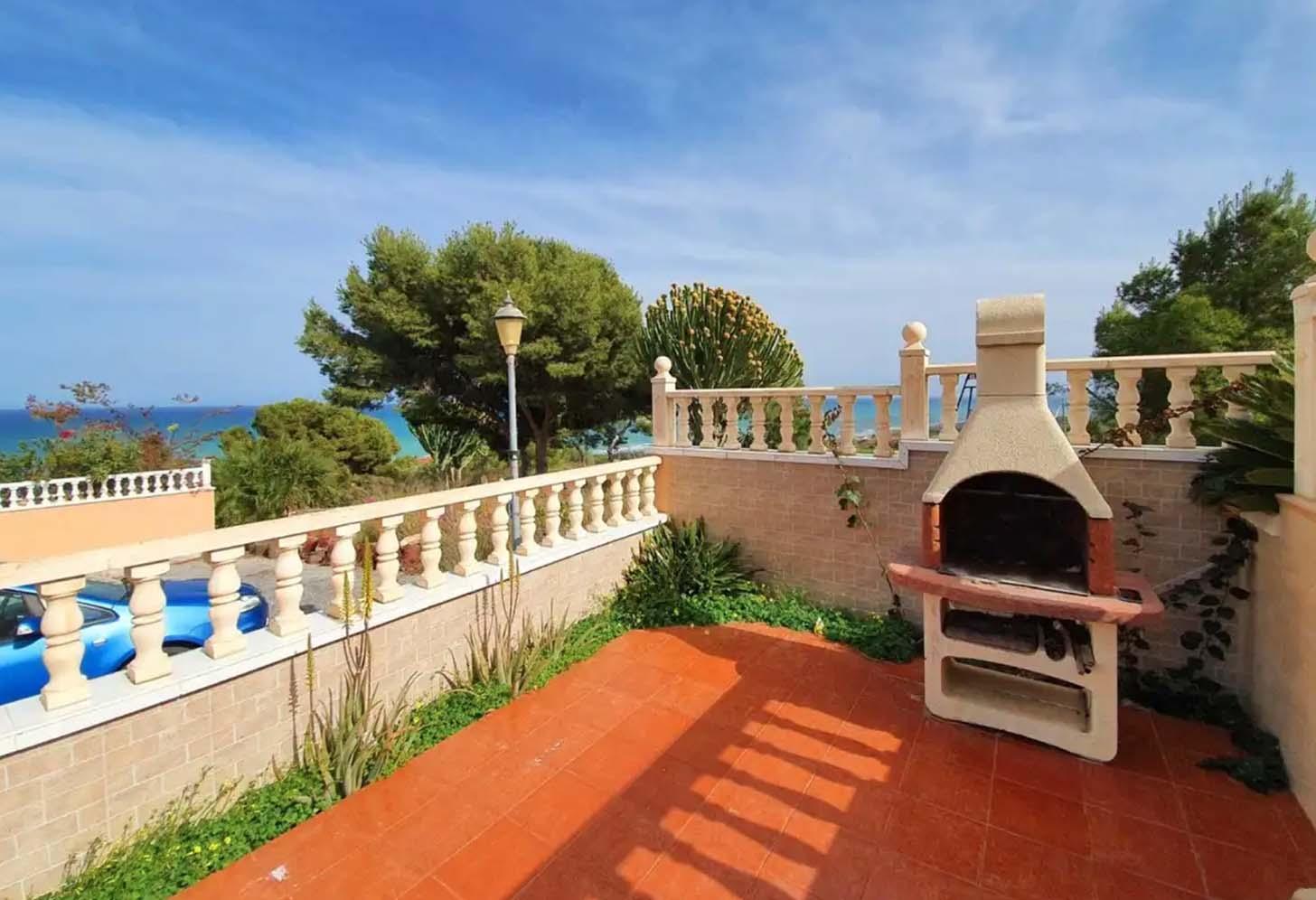 acheter un appartement sierramar terrasse 003