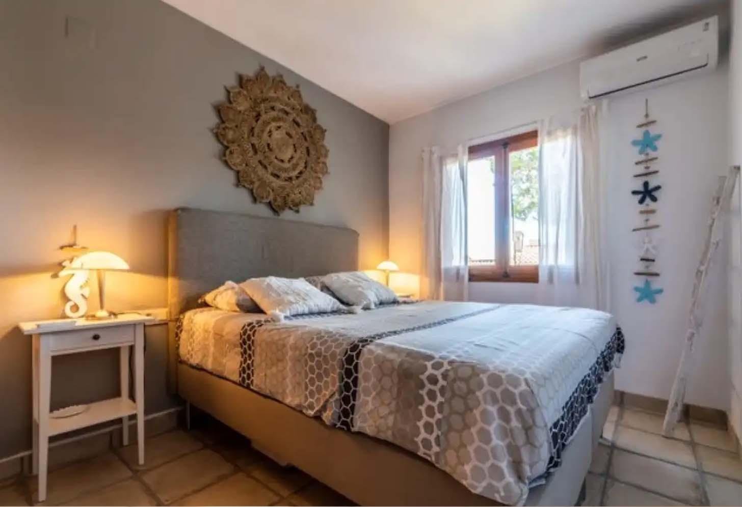 acheter une maison à lanucia 005 chambre