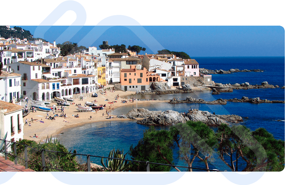 Maisons en vente en Espagne